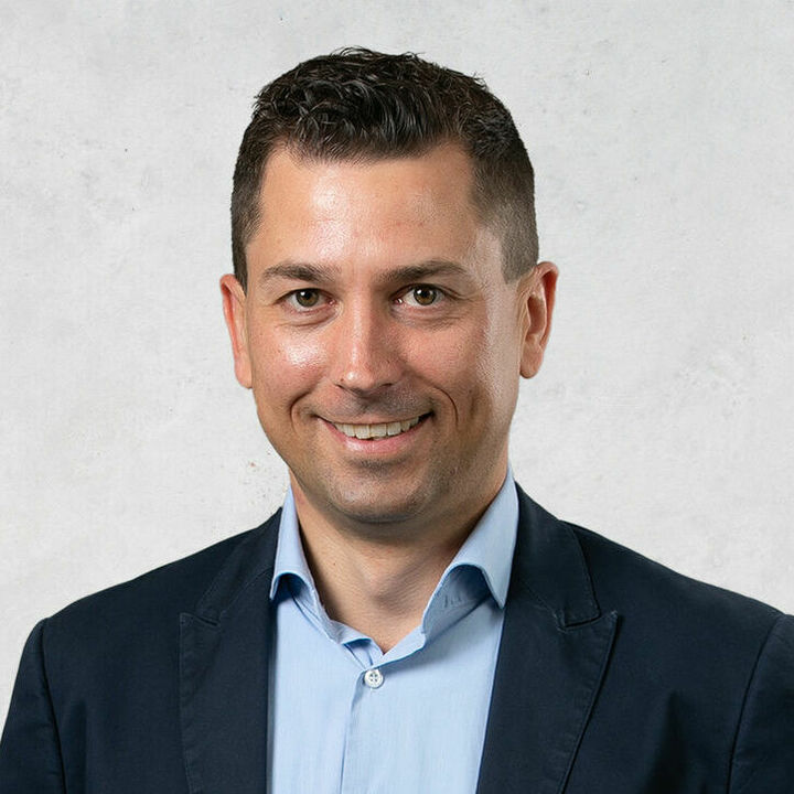 Marcel Hollenstein