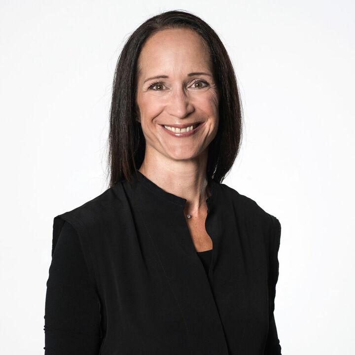 Kathrin Metzler