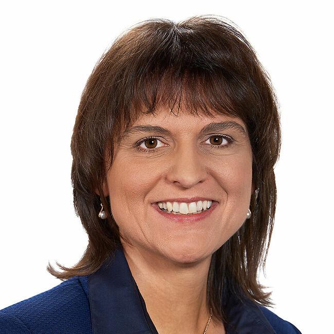 Susanne Dornbierer