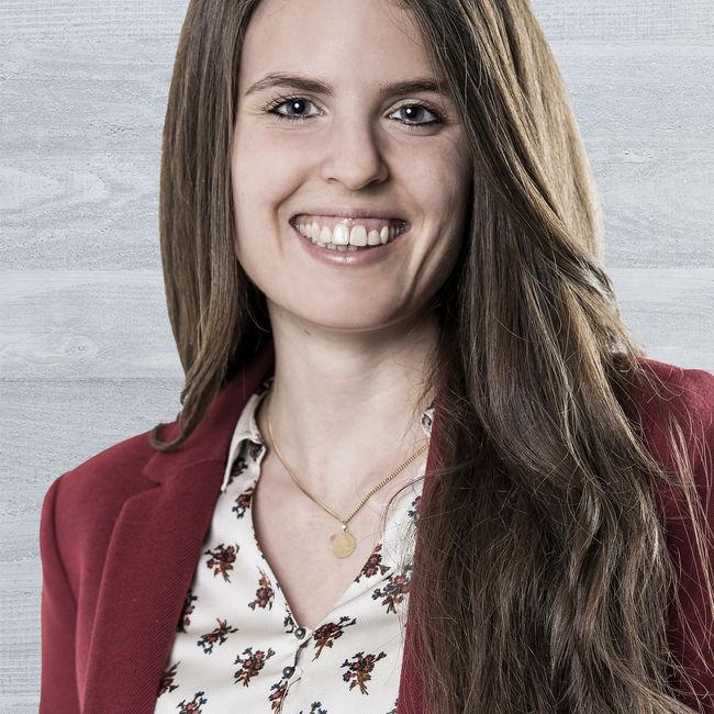 Fabienne Bünzli