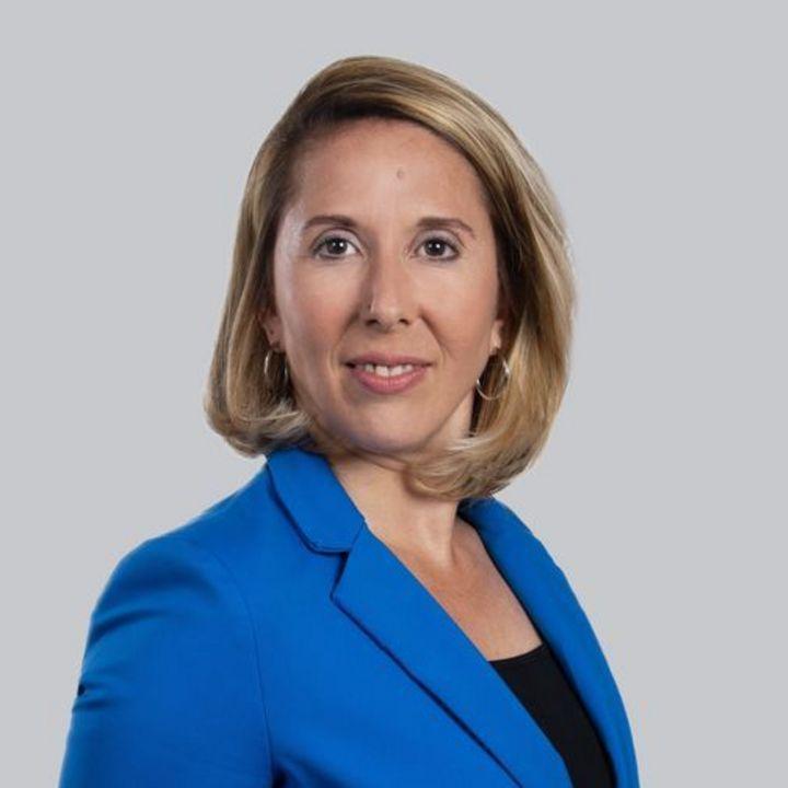 Monica Da Costa Oezen