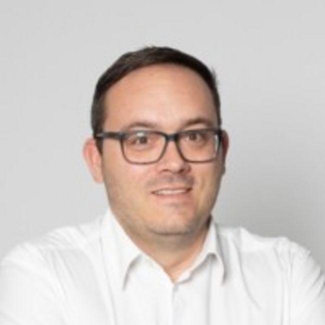 Mirko Gentina