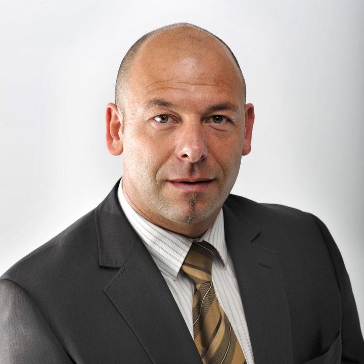 Roland Vogel