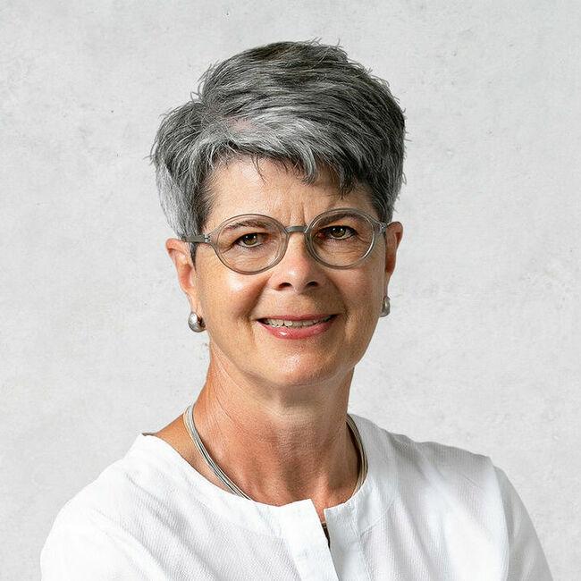 Ursula Widmer