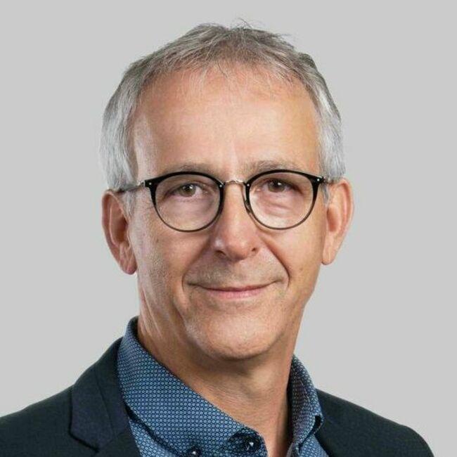 Markus Lanter