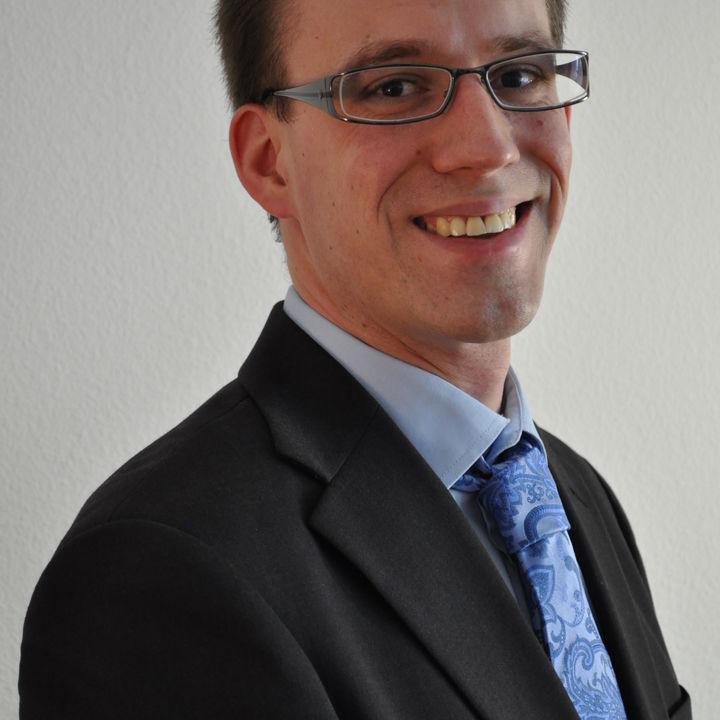 Andreas Pargätzi
