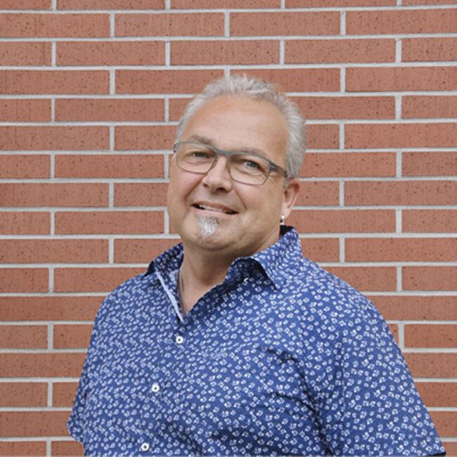 Andreas Schmal