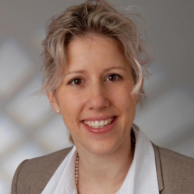 Nicole Christen