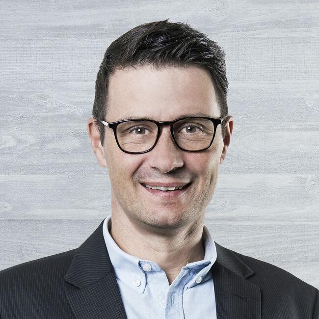 Philipp Friedli