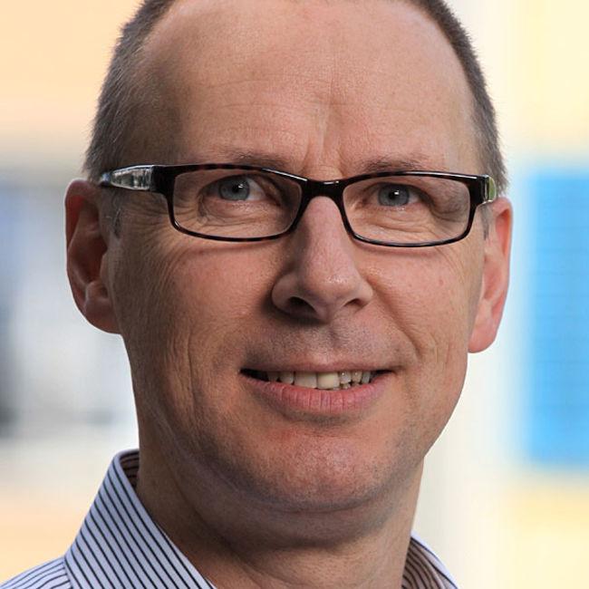 Christoph Giger
