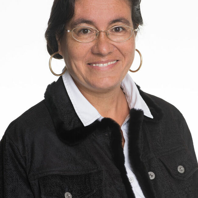Antonia Wagner
